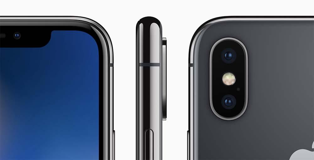 iPhone X : un coût de production de 357,5$ et une marge brute de 64%
