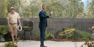 Pubs iPhone X : David Beckham en guest star pour Sprint et les Animojis pour T-Mobile