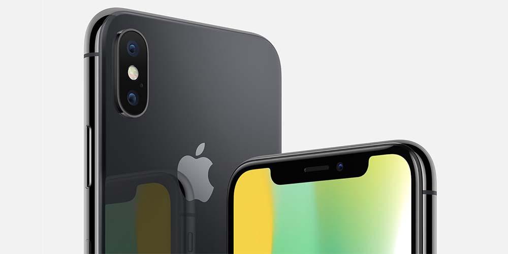 iPhone X : le délai d'expédition passe à 2-3 semaines