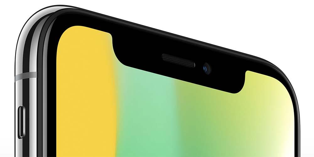 iPhone X : Apple parle de son écran OLED et des légères altérations des couleurs