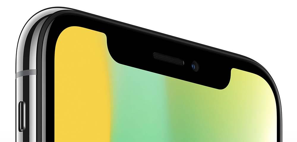 iPhone X : des grésillements se font entendre sur le haut-parleur supérieur