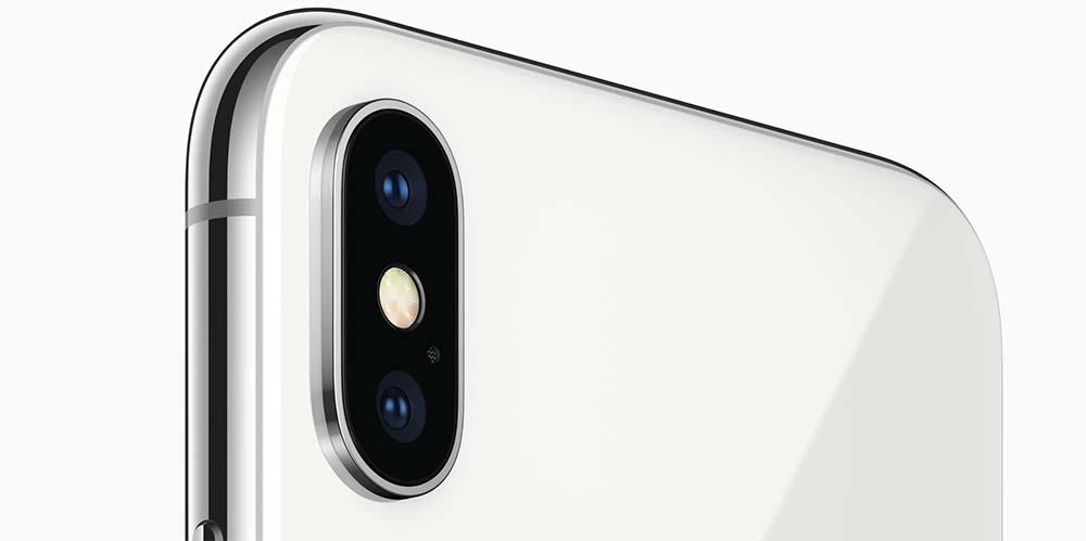 Les iPhones de 2018 devraient avoir une caméra similaire à l'iPhone X