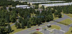 Irlande : le projet du data center d'Apple a été validé définitivement