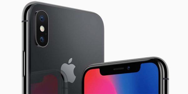IPhone X : deux modèles très grand format pour 2018 ?