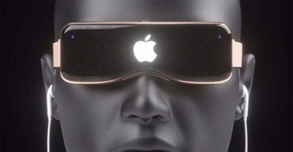 Apple pourrait vendre son premier casque de réalité augmentée en 2020