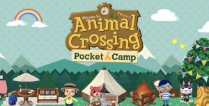Nintendo annonce la date officielle du lancement d'Animal Crossing