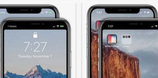 Notch Remover, cette app permet de cacher l'encoche de l'iPhone X