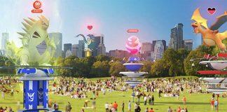 Pokemon GO : Niantic annonce d'importants changements dans les Raid Battles