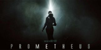 Film en promo : Prometheus à louer à seulement 0,99€ sur iTunes