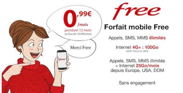 Bouygues Telecom répond timidement à Free Mobile avec un forfait B&You 20 Go pour 2,99 euros/mois