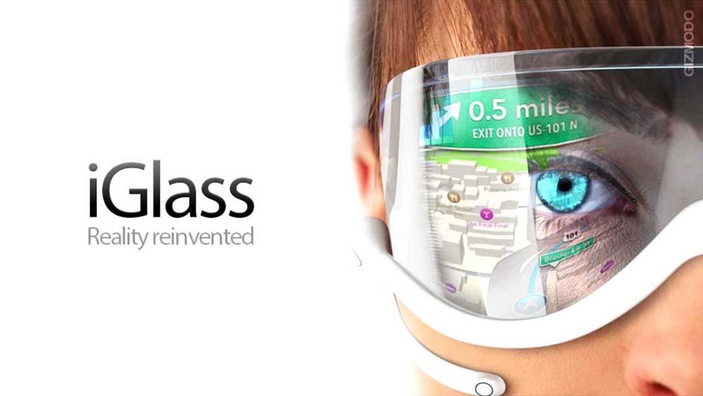 Quanta Computer travaille sur un dispositif de réalité augmentée (pour Apple ?)