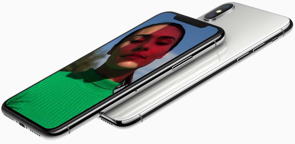 Reflection, la sonnerie exclusive de l'iPhone X (à télécharger)