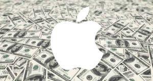 Le Royaume-Uni annonce une réforme fiscale affectant Apple