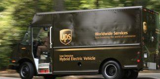 San Francisco : 313 iPhone X ont été volés dans un camion UPS en livraison