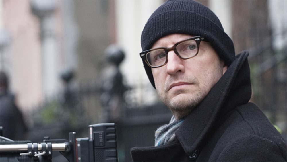 Le dernier film de Steven Soderbergh a été entièrement tourné avec l'iPhone !