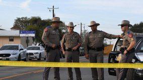 Tuerie du Texas : Apple déclare que le FBI aurait dû les contacter
