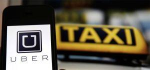 Uber a payé 100 000 $ pour bloquer un piratage informatique contre ses utilisateurs