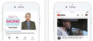 YouTube a corrigé le problème consommation excessive de la batterie
