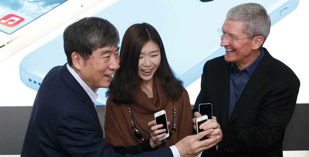 Un sénateur américain : « Apple a le devoir moral de combattre la censure en Chine »
