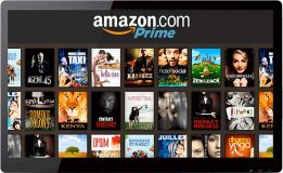 Amazon Prime Video débarque sur Apple TV !
