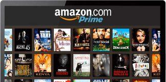 Amazon Prime Video débarque sur Apple TV !