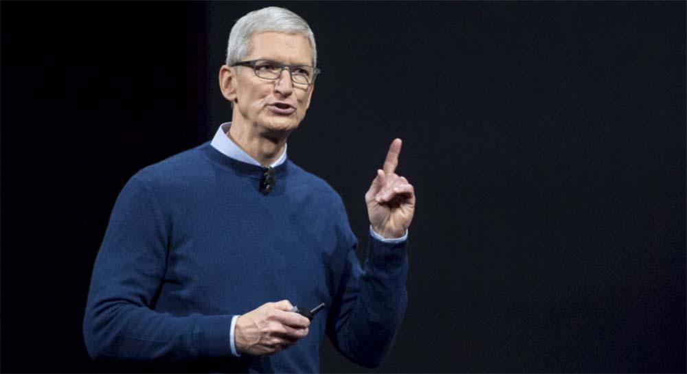Apple AGM, une assemblée se prépare sur l'environnement et les droits de l'homme