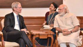 Apple et le gouvernement indien en désaccord sur la taxation des composants