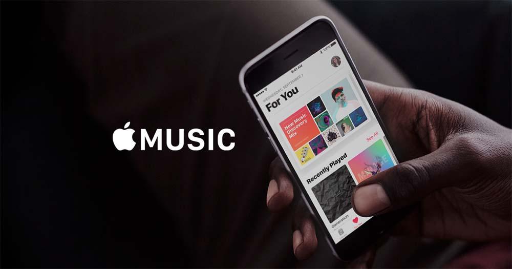 Apple conteste la rumeur sur la fermeture d'iTunes Store Music en 2019