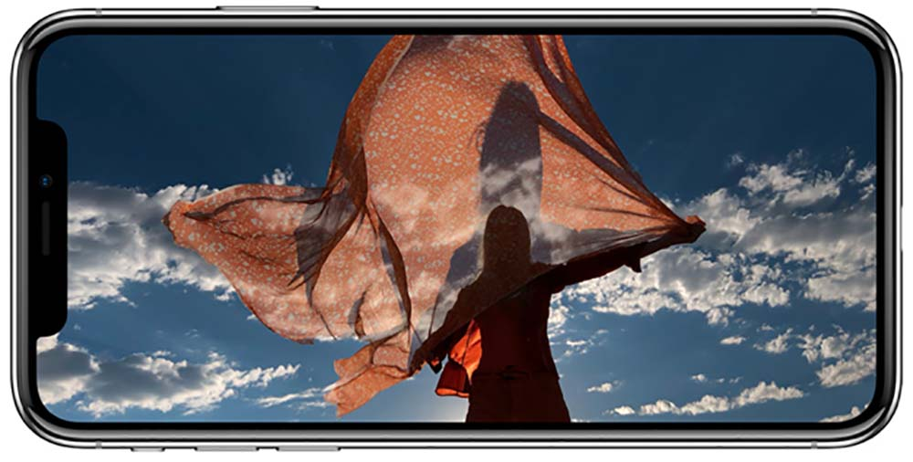 Apple et LG, proche d'un accord pour les écrans OLED de l'iPhone