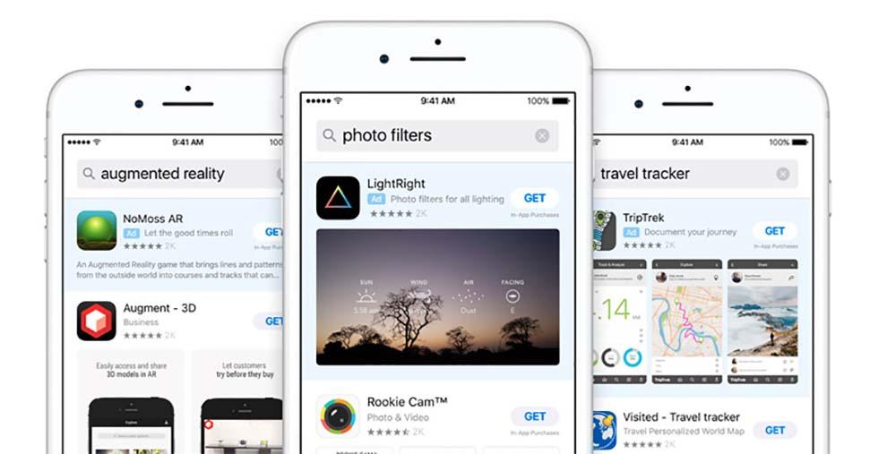 Apple lance Search Ads Basic, une nouvelle opportunité publicitaire pour les développeurs