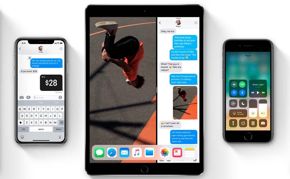 Bug iOS 11.1.2 : la date et les notifications font planter les iPhone