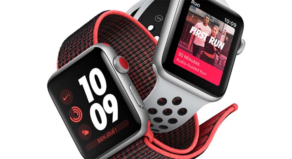 Des circuits LCP (plus rapides et flexibles) pour les Apple Watch et Mac de 2018