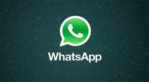 La CNIL bloque le partage de données entre WhatsApp et Facebook