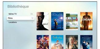 Découvrez en détails la nouvelle application Apple TV [Vidéo]