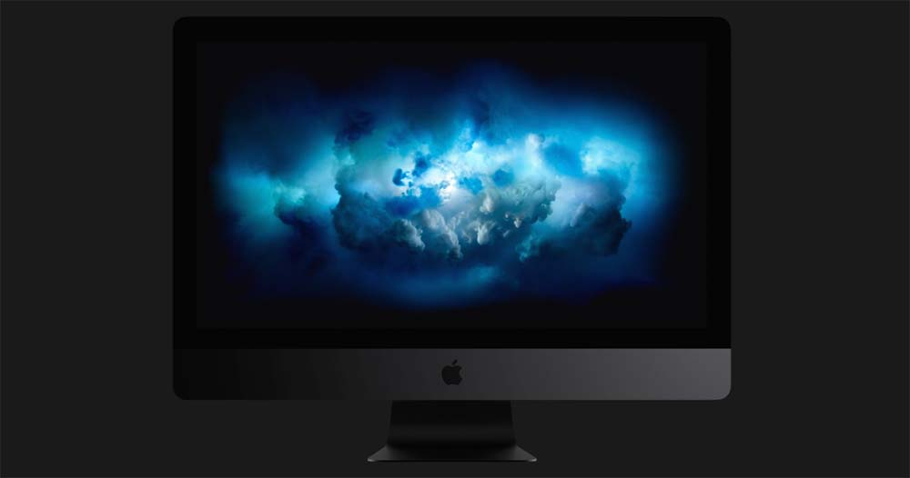 iMac Pro : sera-t-il disponible le 18 décembre ?