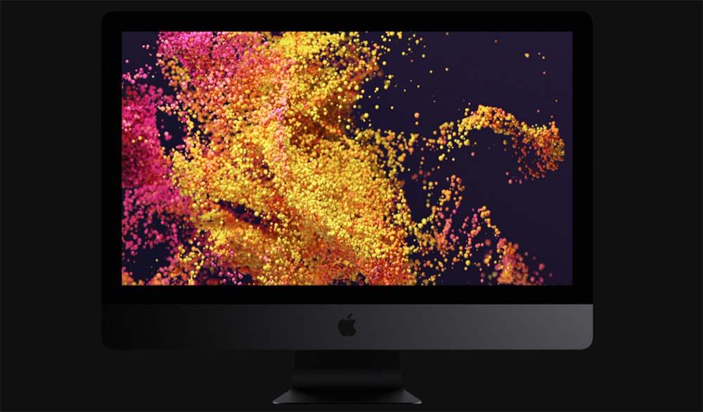 L'iMac Pro disponible dès le 14 décembre !