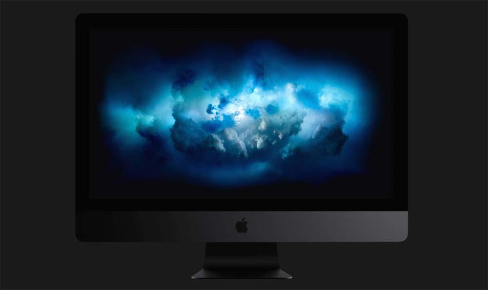 iMac Pro : son lancement est imminent !