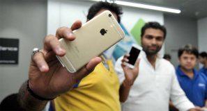Inde : la taxe sur les importations de smartphones a augmenté