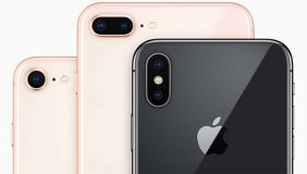 iPhone X & 8/8 Plus : des ventes en dessous de l'iPhone 6/6 Plus