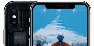 iPhone X parmi les meilleures innovations de 2017, commenté par Greg Joswiak
