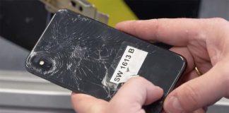 L'iPhone 8 meilleur que l'iPhone X selon le classement Consumer Reports