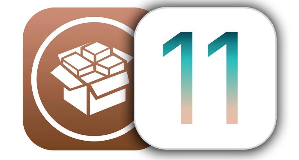 Jailbreak : Saurik compte rendre Cydia compatible avec iOS 11