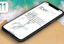 Jailbreak iOS 11 : LiberiOS reçoit une mise à jour corrective, et supporte de nouveaux appareils