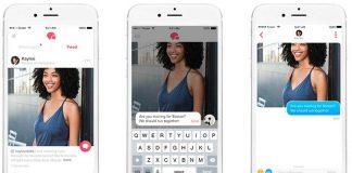 Tinder teste un flux pour montrer les mises à jour Instagram et Spotify de vos matchs