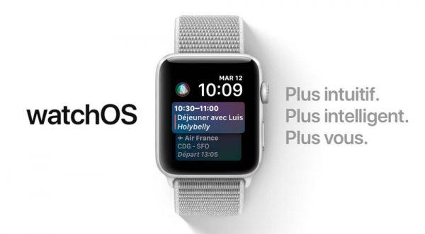 TvOS 11.2 est disponible !