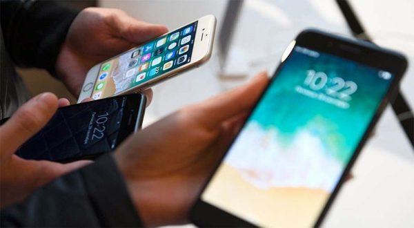 La santé mentale des enfants en danger selon deux actionnaires d'Apple — IPhone