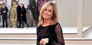 Angela Ahrendts : « J'ai commencé à travailler chez Apple sans connaître la technologie»