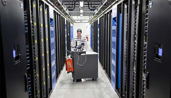 Apple va stocker les données des clients chinois en Chine