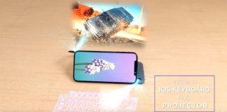 Voici un magnifique concept de l'iPhone XI présenté en vidéo