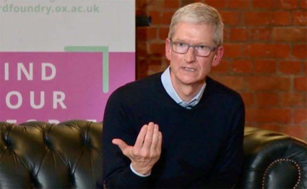 Apple promet une fonction pour désactiver le bridage des iPhone